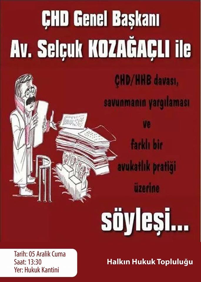 ÇHD_Etkinlik
