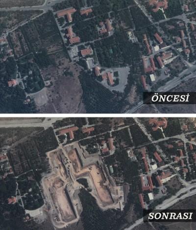 AOÇ'de Başbakanlık katliamı