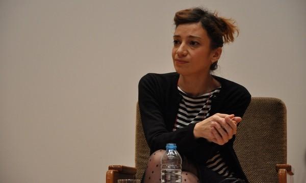Pınar Öğünç, Medya ve Kadın İLEF'te tartışıldı