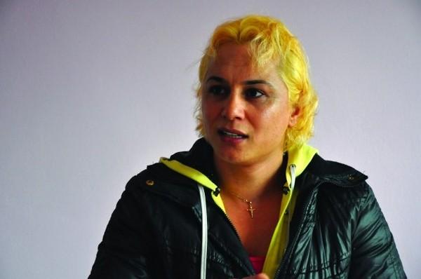Pembe Hayat aktivisti Buse Kılıçkaya: 'Seks işçilerini fuhuşa teşvik eden aslında devlet'