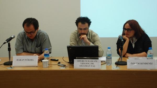 4. Uluslararası İşçi ve İletişim Konferansı başladı