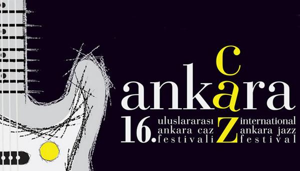 Ankara Caz Festivali başlıyor
