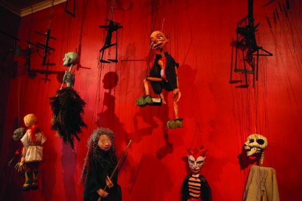 Çağrı Yılmaz: 'Kukla tiyatrosu imitasyon değil simülasyondur'