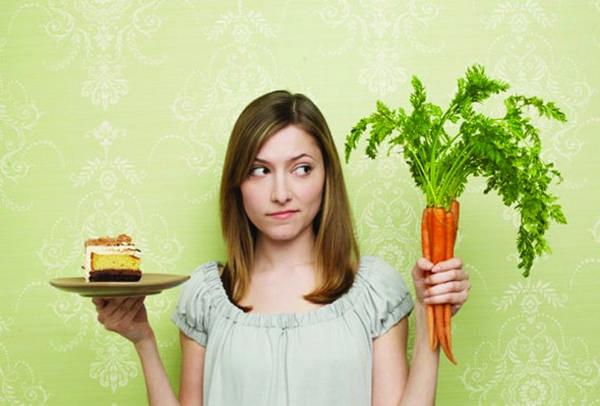 'Diyet beslenmemizi şekillendirir'