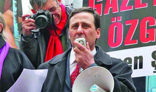 Ercan İpekçi: 'Hükümet yandaş sendika istiyor'