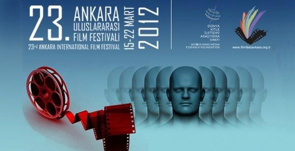 Ankara Uluslararası Film Festivali sinemaseverlerle buluştu