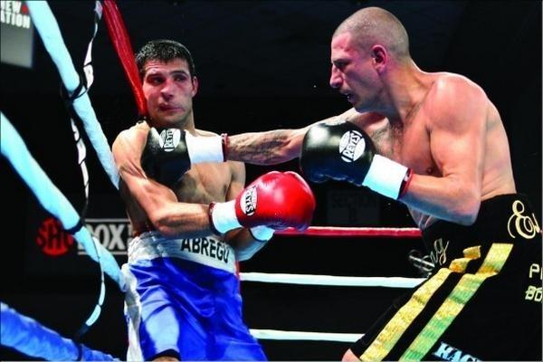 Türkiye'de boks yeniden öğretilecek