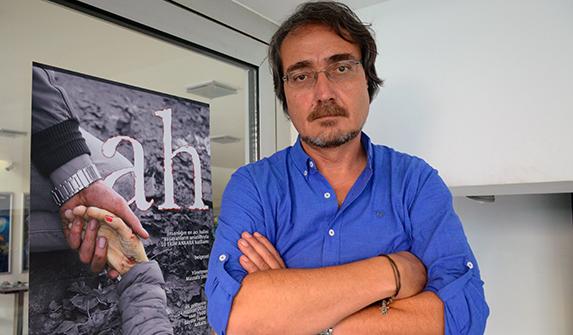 İLEF'li yönetmenden Gar Katliamı belgeseli: Ah