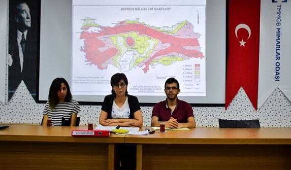 """Cevapsız soru: """"Doğal afette Ankaralılar nerede toplanacak?"""""""