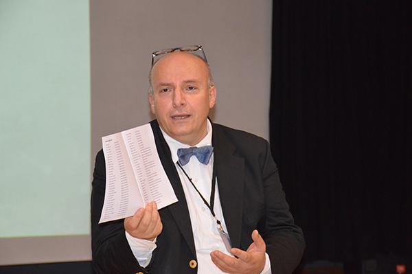 Prof. Dr. Abdülrezak Altun (Fotoğraflar: Sibel Can)