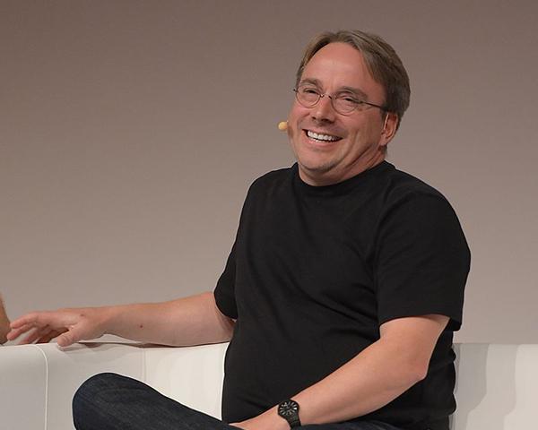 Linus Torvaldsic