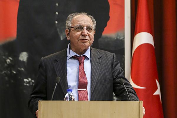 Prof. Dr. Mustafa Akgül