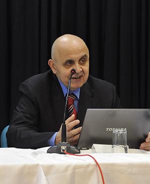 Prof. Dr. Zafer Toprak