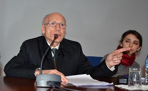 Prof. Dr. Cem Eroğlu