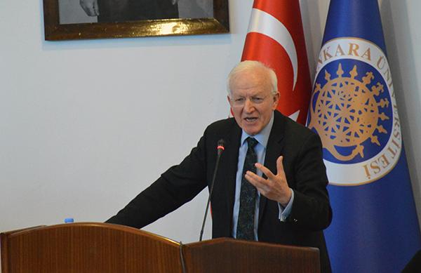 Prof. Dr. İbrahim Kaboğlu