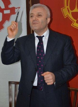 Fotoğraf: Ozan Çepni