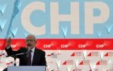 CHP grup toplantısını Tandoğan meydanında yaptı