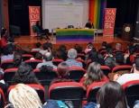 İLEF, Uluslararası Feminist Forum'a ev sahipliği yaptı