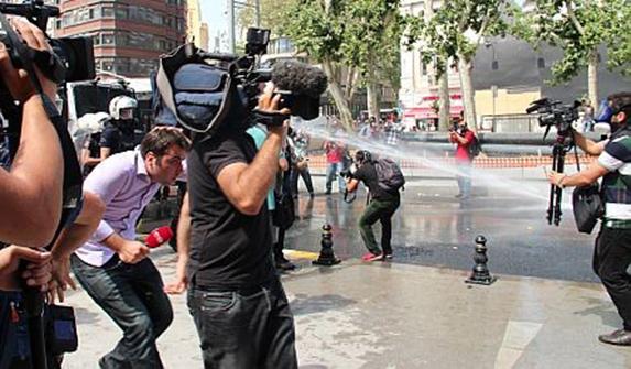Türkiye, basın özgürlüğünde 151'nci