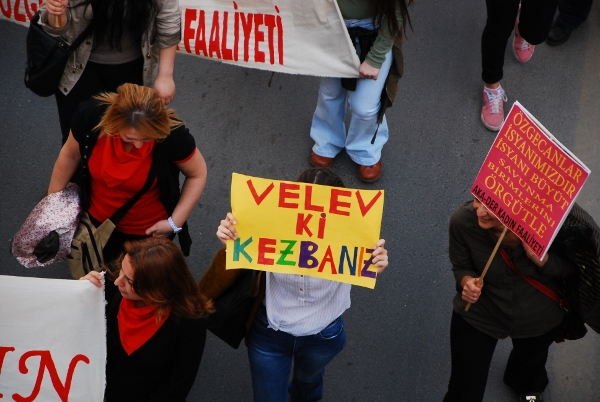 Fotoğraf: Halil Kızılırmak