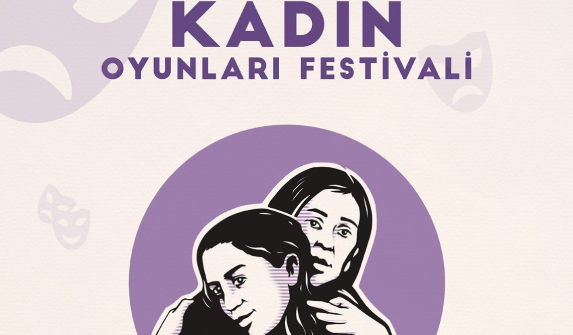 """Türkiye'nin """"kadın"""" temalı ilk festivali, sanatseverlerle buluşacak"""