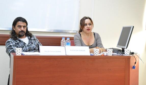 İLEF'te akademik özgürlükler ve basın konuşuldu