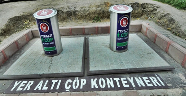 Keçiören Belediyesi'nde de uygulama giderek yaygınlaşıyor.