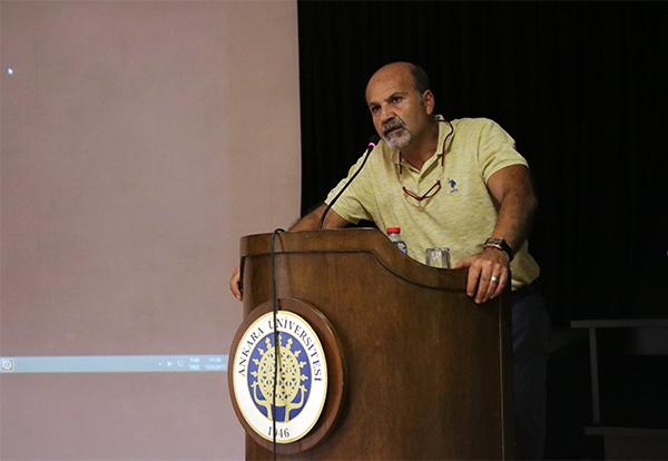 Prof. Dr. Nurcan Törenli (Fotoğraf: Emre Akcebe)