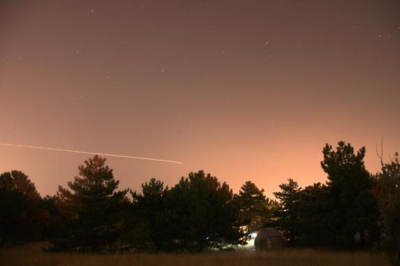 meteor - 2