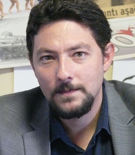 DİSK-AR Müdürü Dr. Serkan Öngel, GÖRÜNÜM'e konuştu.