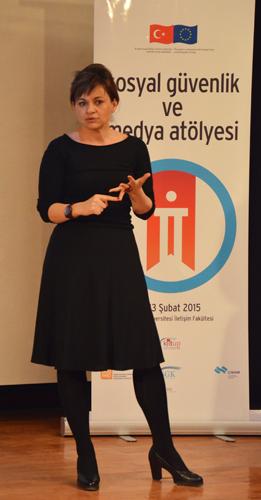 Fotoğraf: Mehmet Can Sevgiç