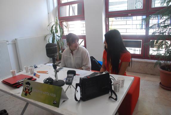 uyum2014-radyo atölyesi