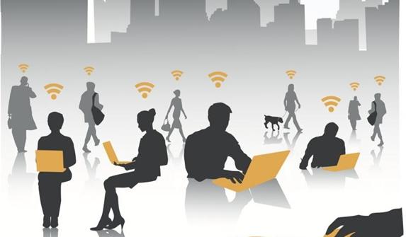 İnternete erişim 11 yılda yüzde 750 arttı