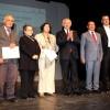 Dil Bayramı Onur Ödülleri verildi
