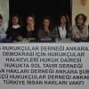 Hukuk örgütleri Ankara Katliamı hakkında basın açıklaması yaptı