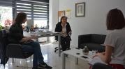 """Çiğdem Toker:  """"Gazetecilik soru sorma gücüdür"""""""