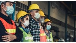 Emek Araştırma'nın, pandeminin işçi sınıfına etkisine odaklanan son sayısı yayımlandı