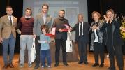 Emin Özdemir Ödülü sahiplerine verildi