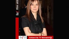 İLEF'te Ankara muhabirliği konuşulacak