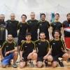 Hentbolda ikincilik kupası İLEF'e