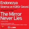 İLEF, Endonezya sinemasına kapılarını açıyor