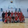 İLEF Erkek Basketbol Takımı sahaya çıkıyor