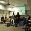 İLEF Radyo Topluluğu tanışma toplantısı yapıldı