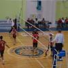 İLEF Erkek Voleybol Takımı turnuvadan elendi