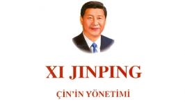'Çin'in Yönetimi' kitabının Türkçe tanıtımı yapıldı