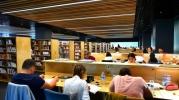 Halk kütüphanelerindeki kitaplar Cumhurbaşkanlığı Kütüphanesine