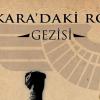 """İLEFANKARA """"Ankara'daki Roma"""" ya gidiyor"""