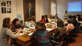 Toplumsal cinsiyet eşitsizliğine Genovate hamlesi