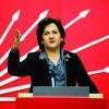 CHP Sözcüsü Güler: 'Parlamentoyu iradesi gölgelenmiş buldum'