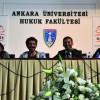 'Argo kelimeler standart Ankara dilidir'